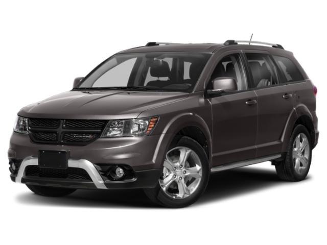 Used 2018 Dodge Journey Crossroad Sport Utility for sale in Grand Island NE