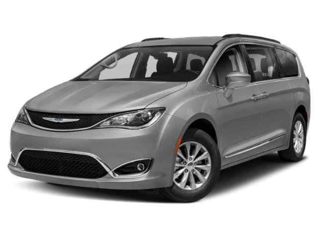 Used 2020 Chrysler Pacifica Touring L Mini-van for sale in Grand Island NE