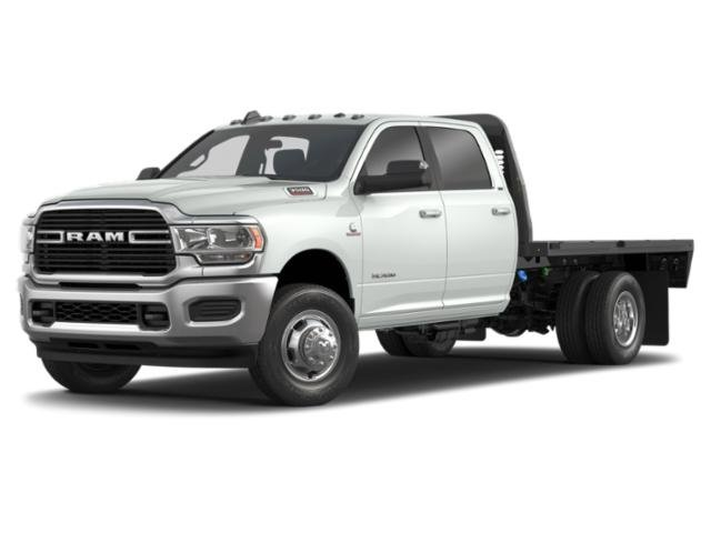 New 2020 Ram 3500 Chassis Cab Tradesman Crew Cab Chassis-Cab for sale in Grand Island NE