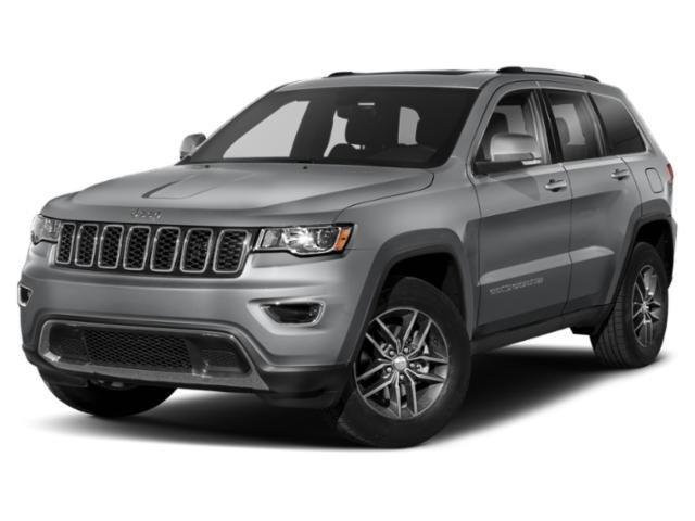New 2021 Jeep Grand Cherokee 80th Anniversary Sport Utility for sale in Grand Island NE