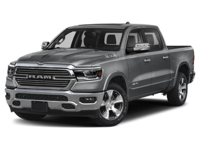 New 2021 Ram 1500 Laramie Crew Cab Pickup for sale in Grand Island NE
