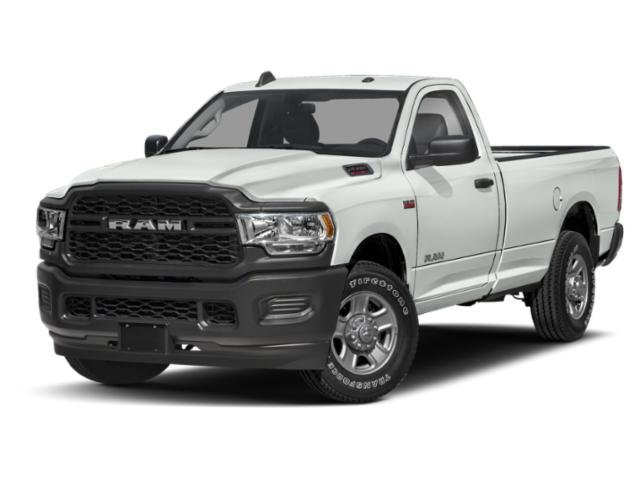 New 2021 Ram 2500 Tradesman Crew Cab Pickup for sale in Grand Island NE