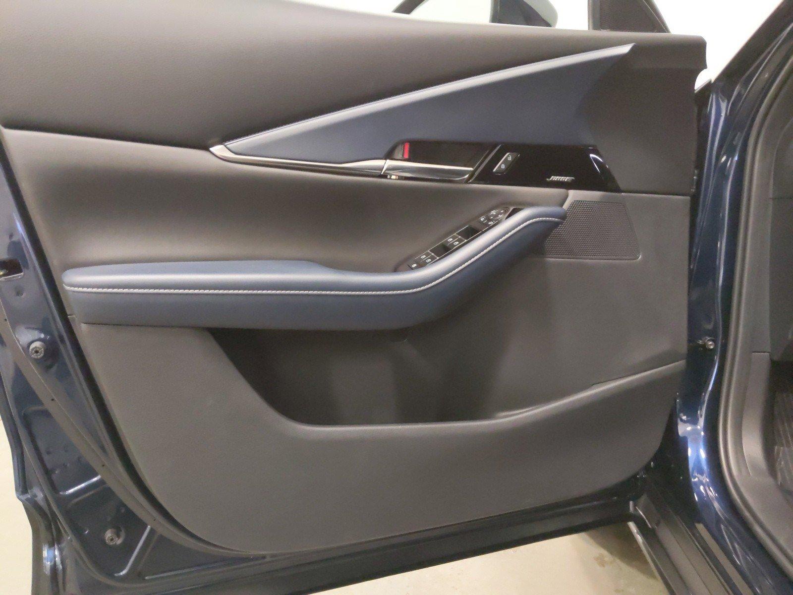 New 2020 Mazda Cx-30 Preferred Package Sport Utility for sale in Lincoln NE