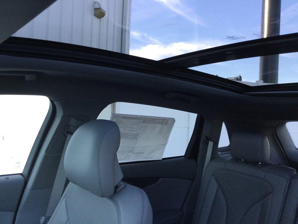 New 2019 Lincoln Nautilus Reserve Sport Utility for sale in Lincoln NE