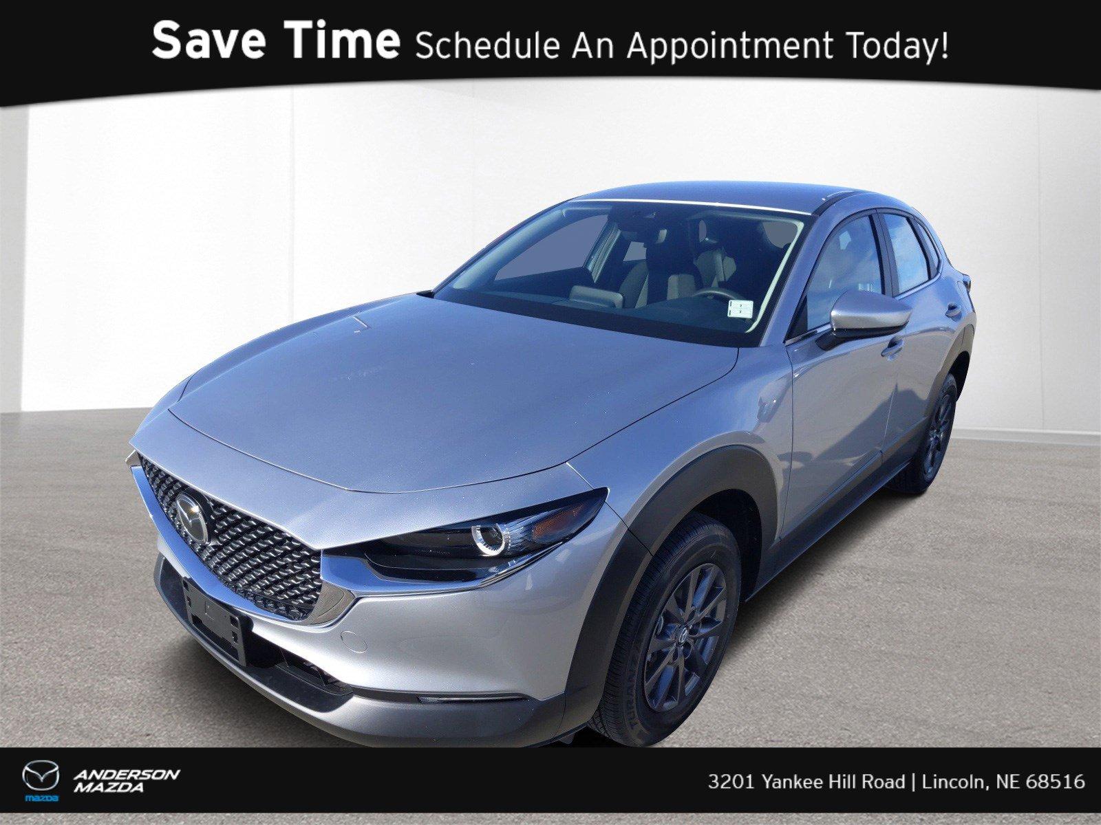 New 2020 Mazda Cx-30 Base Sport Utility for sale in Lincoln NE