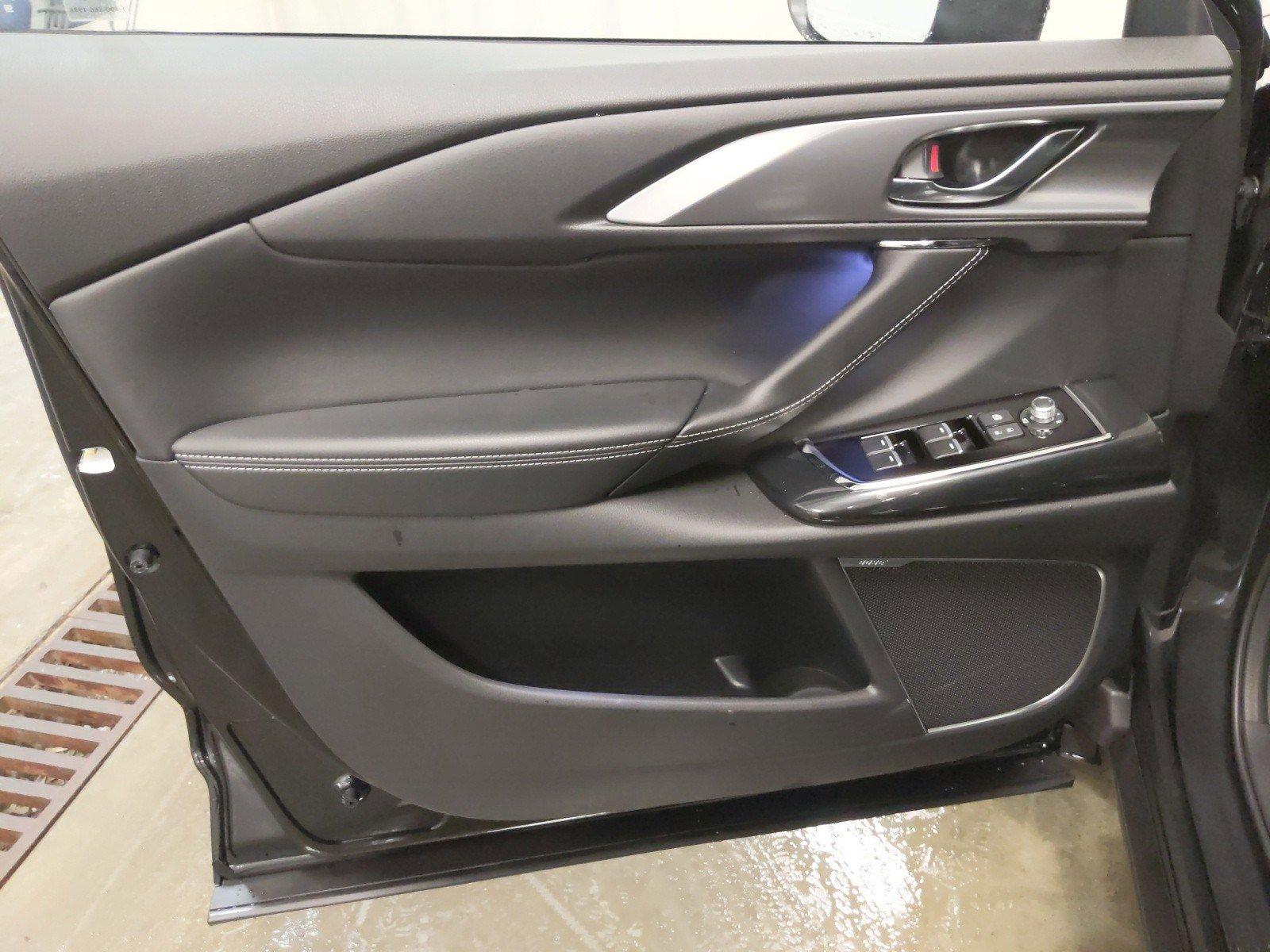 New 2020 Mazda Cx-9 Grand Touring Sport Utility for sale in Lincoln NE