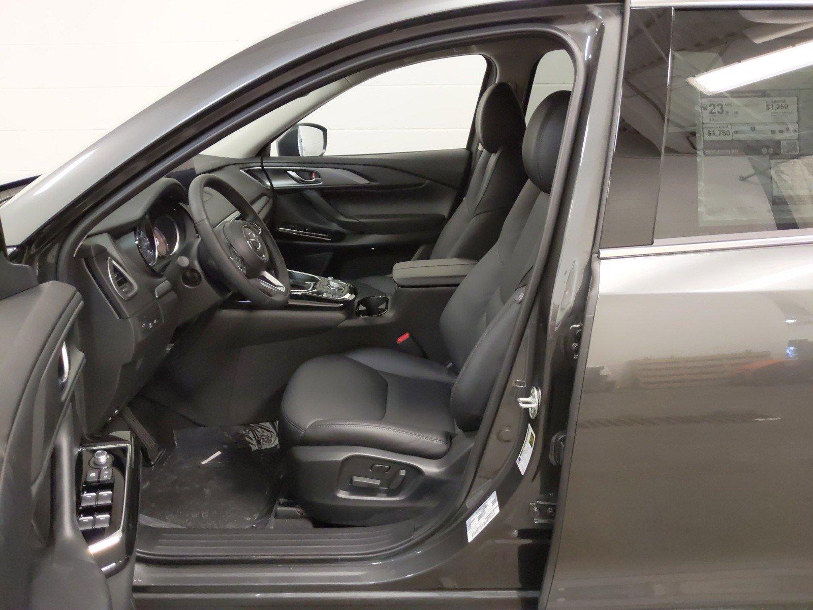 New 2020 Mazda CX-9 Touring Sport Utility for sale in Lincoln NE