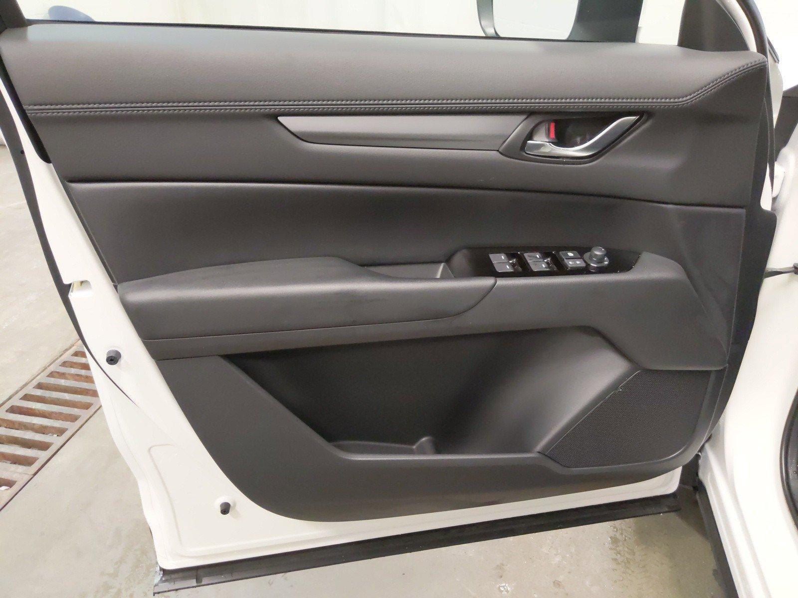 New 2020 Mazda Cx-5 Touring Sport Utility for sale in Lincoln NE
