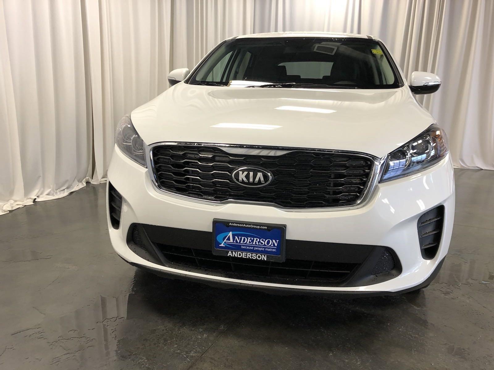 New 2020 Kia Sorento L Sport Utility for sale in St Joseph MO
