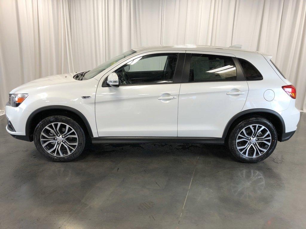 New 2019 Mitsubishi Outlander Sport ES 2.0 Sport Utility for sale in St Joseph MO