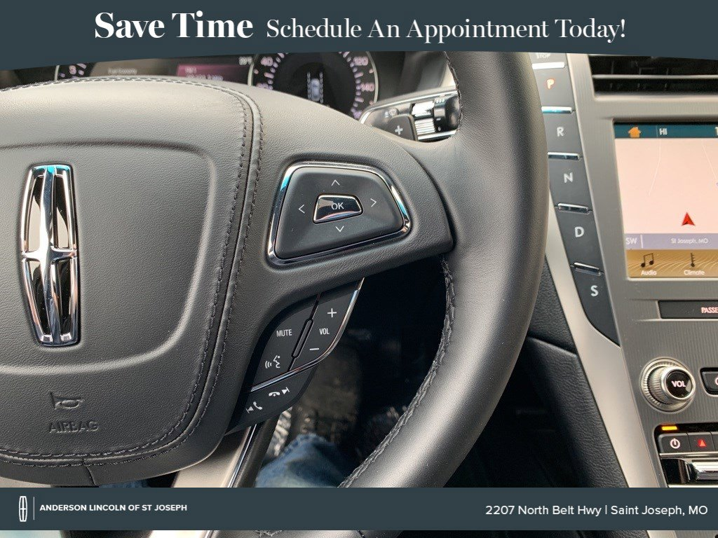 New 2019 Lincoln MKZ Reserve I 4dr Car for sale in St Joseph MO