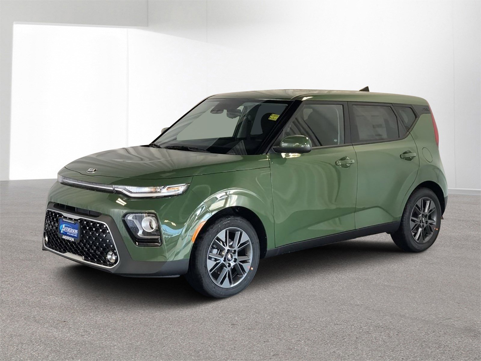 New 2020 Kia Soul EX Hatchback for sale in St Joseph MO