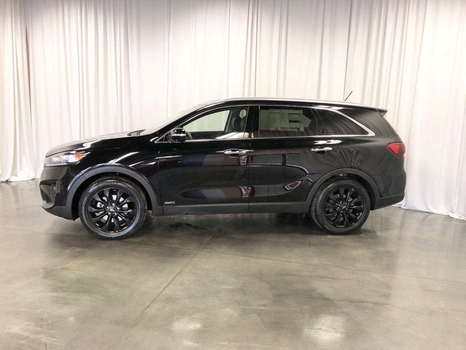 New 2020 Kia Sorento EX V6 Sport Utility for sale in St Joseph MO