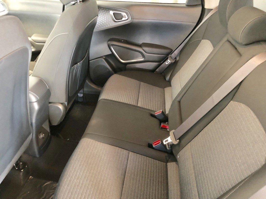 New 2020 Kia Soul EX Hatchback for sale in St Joseph MO