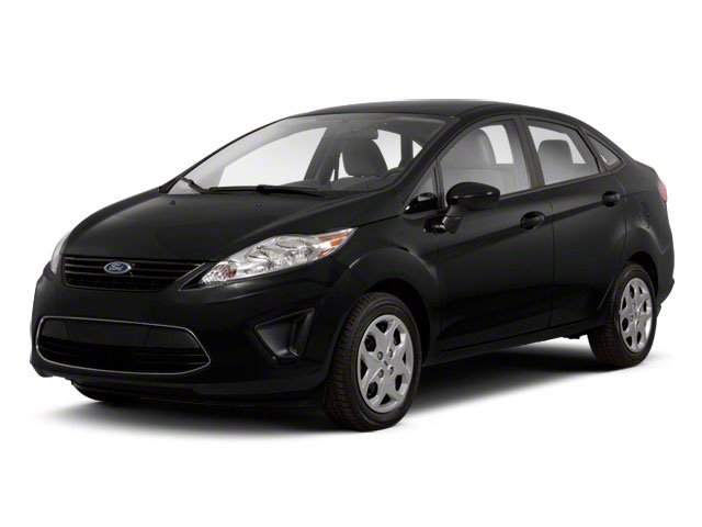2012 Ford Fiesta SE for sale at Berea Auto Mall
