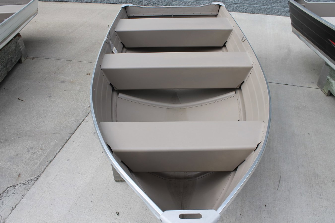 2019 Smoker Craft boat for sale, model of the boat is 12 CANADIAN & Image # 4 of 4