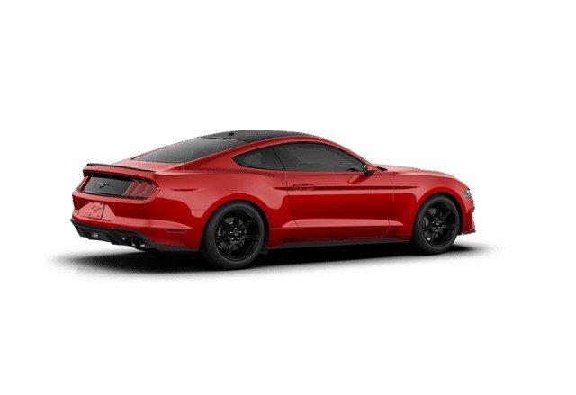 2020 Ford Mustang EcoBoost® Premium