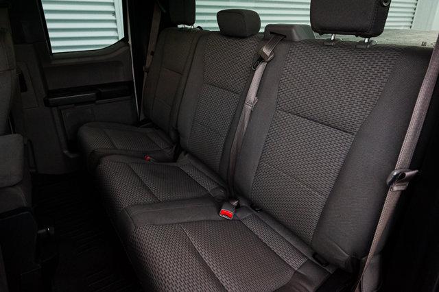 2016 Ford F-150 XLT / TRAILER TOW PKG / BACK UP CAM / CLOTH