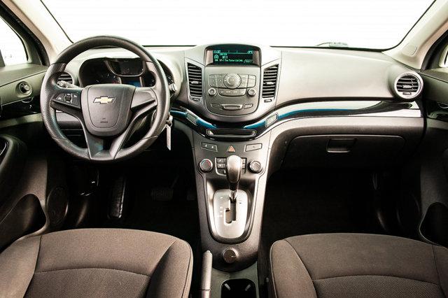 2012 Chevrolet Orlando LT / BACK UP CAM / CLOTH