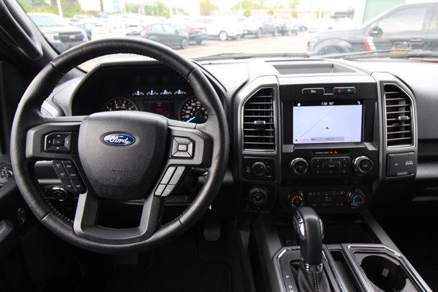 2019 Ford F-150 XLT   CLOTH   HEATED SEATS   NAVIGATION   REMOTE START  