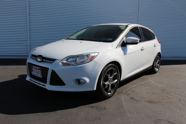 2013 Ford Focus SE / ACCIDENT FREE / SPORT CLOTH / HEATED SEATS /