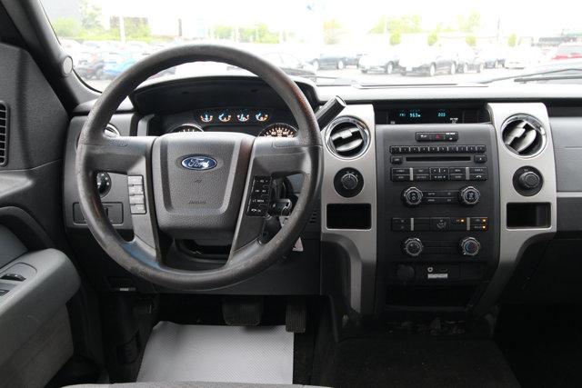 2014 Ford F-150 XLT   CLOTH   TRILER TOW PKG  