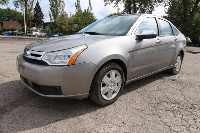 2008 Ford Focus S - AS TRADED -