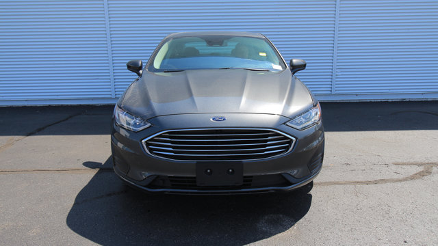 2019 Ford Fusion SE - POWER MOONROOF - 2 AVAILABLE - NEVER OWNED