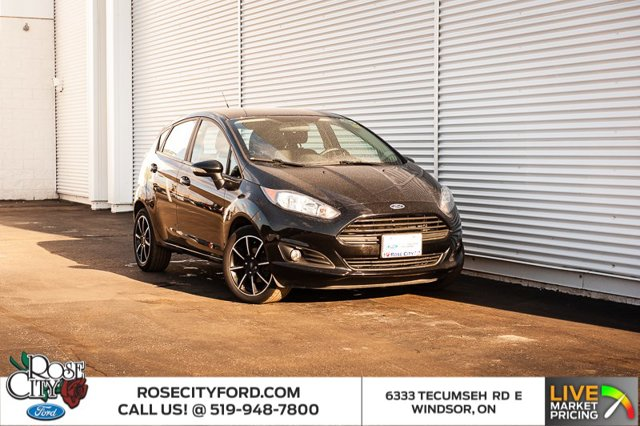 2017 Ford Fiesta SE / ACCIDENT FREE / HEATED SEATS / REMOTE START