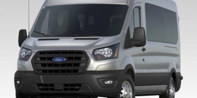 2020 Ford Transit VanWagon XLT Passenger Wagon