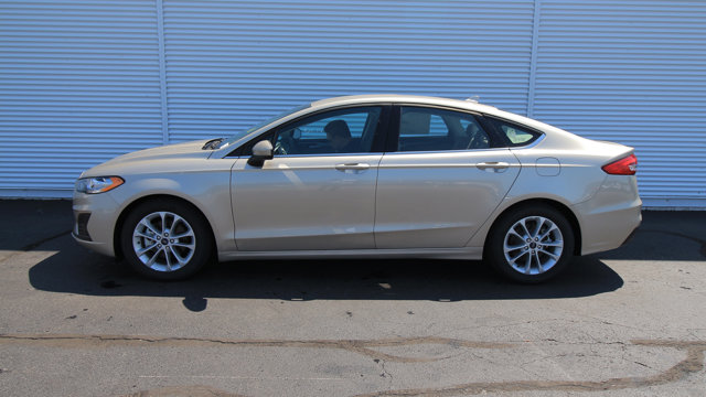 2019 Ford Fusion SE - 2 AVAILABLE - NEVER OWNED