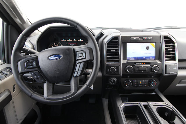 2019 Ford F-150 XLT | CLOTH | HEATED SEATS | RAMOTE START | REVERSE SENSORS |