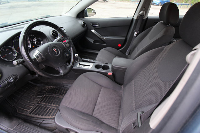 2006 Pontiac G6 - AS TRADED -