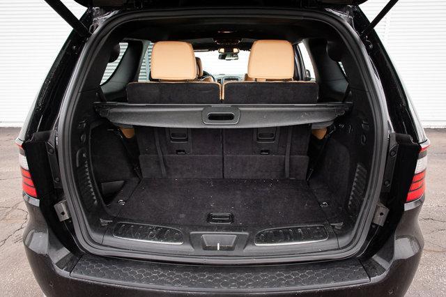 2015 Dodge Durango Citadel / BACK UP CAM / HEATED LEATHER SEATS / SUN ROOF / NAV