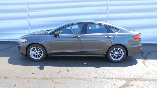 2019 Ford Fusion SE - 3 AVAILABLE - NEVER OWNED