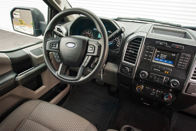 2016 Ford F-150 XLT / ACCIDENT FREE / BACK UP CAM / CLOTH
