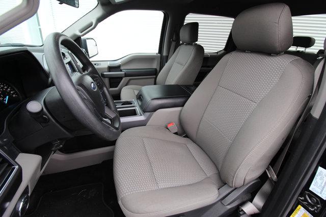 2018 Ford F-150 XLT   CLOTH   BACK UP CAM   REMOTE START  