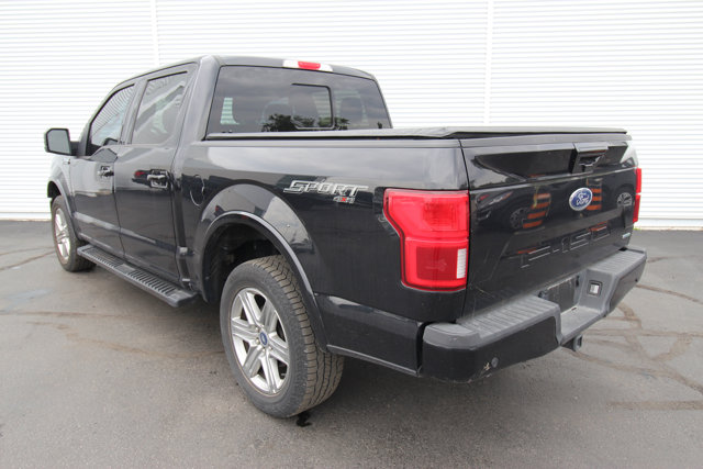 2019 Ford F-150 LARIAT   LEATHER   HEATED & COOLED SEATS   NAV   REMOTE START  