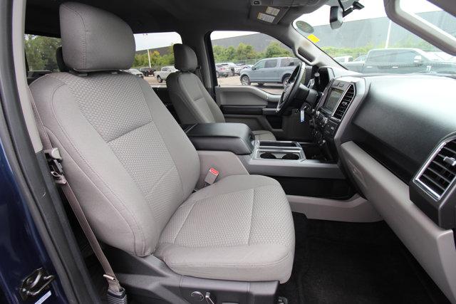 2017 Ford F-150 XLT   CLOTH   HEATED SEATS   NAVIGATION   REMOTE START  
