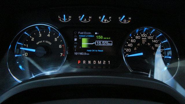 2011 Ford F-150 FX4 / TRAILER TOW PKG / REVERSE SENSORS / CLOTH