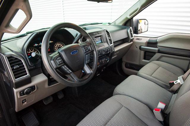 2017 Ford F-150 XLT / TRAILER TOW PKG / BACK UP CAM / CLOTH