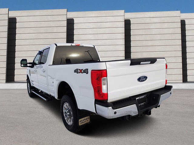 2018 Ford Super Duty F-350 SRW XLT -NAVIGATION & WITH HEATED FRONT SEATS