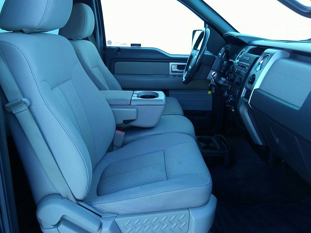 2010 Ford F-150 XTR Package
