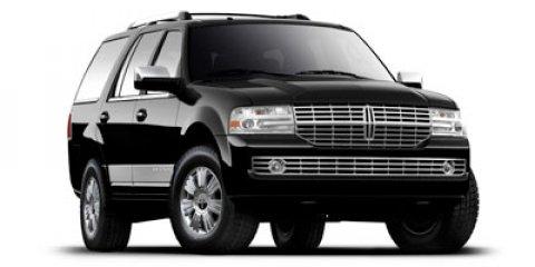 2011 Lincoln Navigator Ultimate