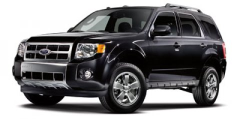 2012 Ford Escape XLT- WITH PREMIUM SOUND & SYNC VOICE SYSTEM