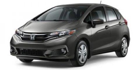 2019 Honda Fit LX w/Honda Sensing