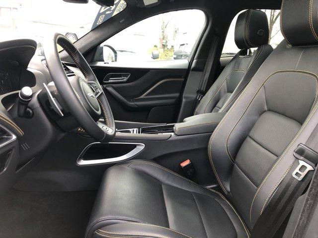 2020 Jaguar F-PACE 30t 300 Sport