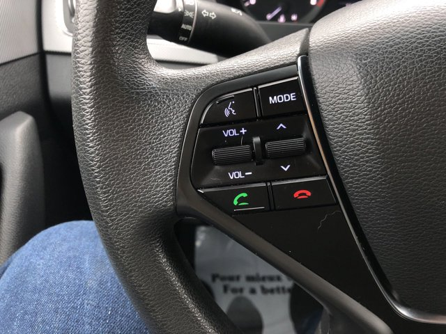 2017 Hyundai Sonata 2.4L GL