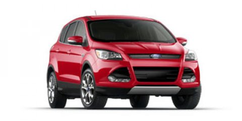 2013 Ford Escape 4 DOOR