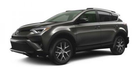 New 2017 Toyota RAV4 in Palatine Illinois